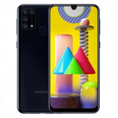Samsung Galaxy M31 6/128 Gb Black (Черный)