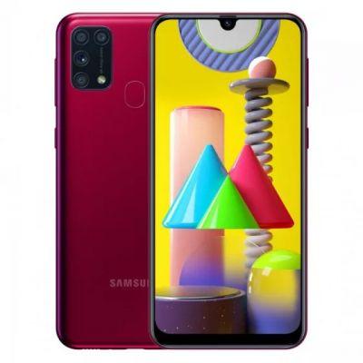 Samsung Galaxy M31 6/128 Gb Red (Красный)