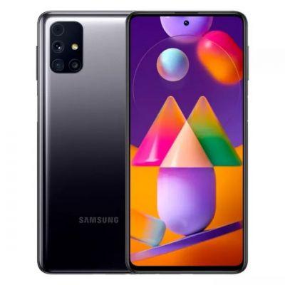 Samsung Galaxy M31S 6/128 Gb Black (Черный)