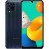 Samsung Galaxy M32 6/128 Gb Black (Черный)