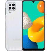Samsung Galaxy M32 6/128 Gb White (Белый)