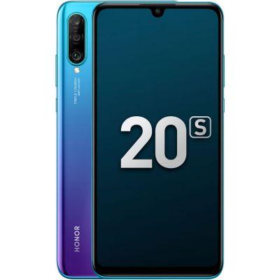 Honor 20S 6/128 Gb Blue (Сине-фиолетовый) EAC