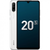 Honor 20S 6/128 Gb White (Белый) EAC
