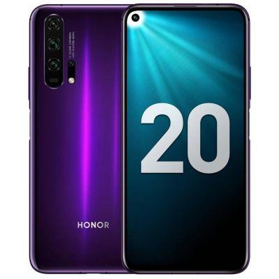 Honor 20 Pro 8/256 Gb Violet (Фиолетовый) EAC