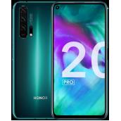 Honor 20 Pro 8/256 Gb Green (Зеленый) EAC