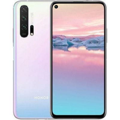 Honor 20 Pro 8/256 Gb White (Белый) EAC