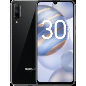 Смартфон Honor 30i 4/128 Gb Midnight Black (RU) Полночный черный