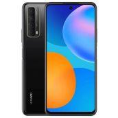 Смартфон HUAWEI P smart 2021 4/128 Gb Midnight Black (Полночный черный)
