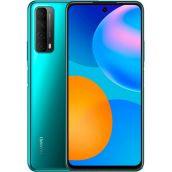 Смартфон HUAWEI P smart 2021 4/128 Gb Bright Green (Ярко-Зеленый)