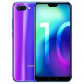 Honor 10 64Gb (синий)