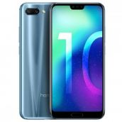 Honor 10 64Gb (серый)