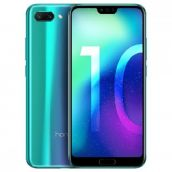 Honor 10 64Gb (зеленый)