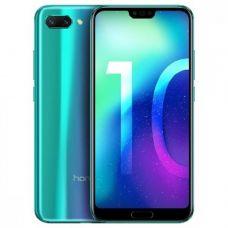 Honor 10 128Gb (зеленый)
