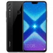 Honor 8X 64Gb (черный)