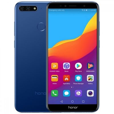 Honor 7C 32Gb (синий)