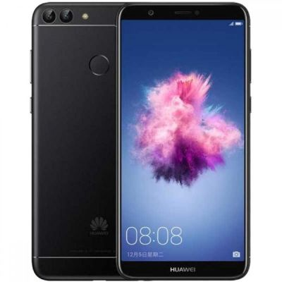 Huawei P Smart 32 Gb (черный)