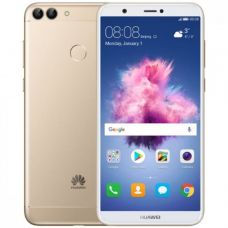 Смартфон Huawei P Smart 32Gb (золотой)