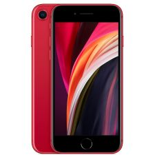 Apple iPhone SE 256 Gb (Красный)