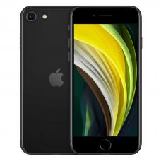 Apple iPhone SE 256 Gb (Черный)