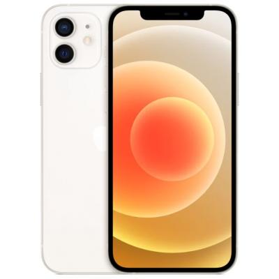 Apple iPhone 12 128 Gb (Белый)