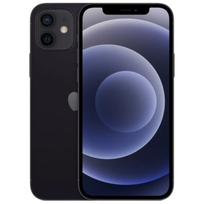 Apple iPhone 12 256 Gb (Черный)