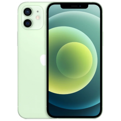 Apple iPhone 12 128 Gb (Зеленый)
