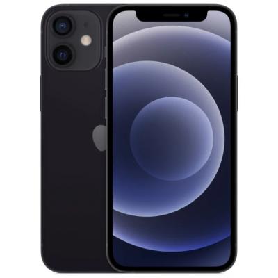 Apple iPhone 12 Mini 64 Gb (Черный)