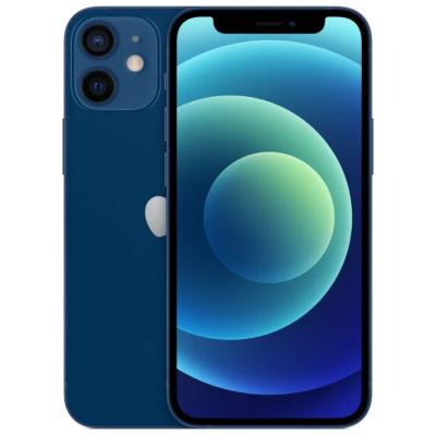 Apple iPhone 12 Mini 64 Gb (Синий)