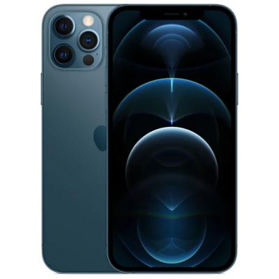 Apple iPhone 12 Pro 512 Gb (Тихоокеанский синий)