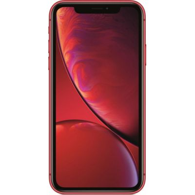 Apple iPhone XR 64 Gb (Красный)