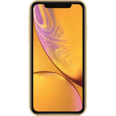 Apple iPhone XR 128 Gb (Желтый)