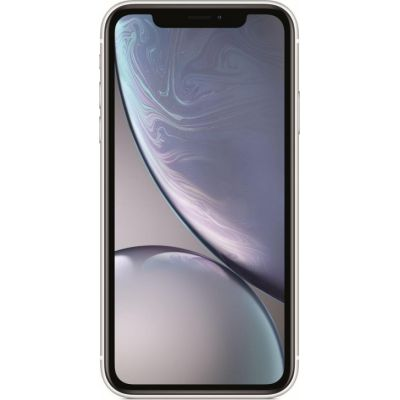 Apple iPhone XR 128 Gb (Белый)