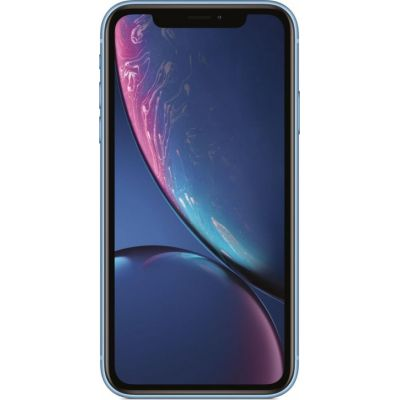Apple iPhone XR 64 Gb (Синий)