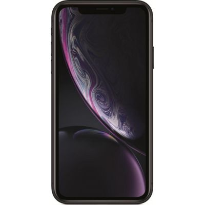 Apple iPhone XR 64 Gb (Черный)