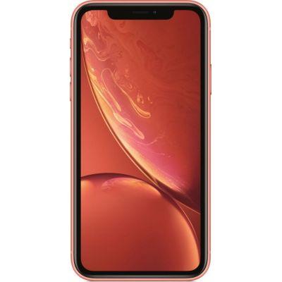Apple iPhone XR 64 Gb (Коралловый)
