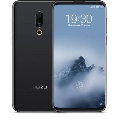 Meizu 16th 6/128GB (черный) EU