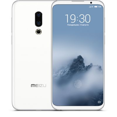 Meizu 16th 6/128GB (белый) EU