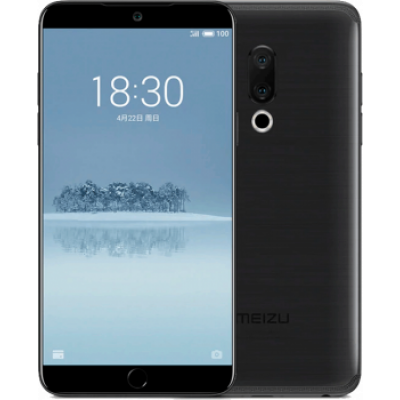 Meizu 15 Plus 6/64GB (черный) EU