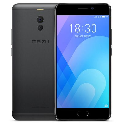 Meizu M6 Note 64 Gb (черный) EU