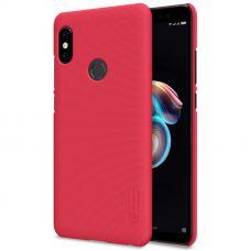 Клип-кейс Nillkin для Xiaomi Redmi Note 5 / 5 Pro Red