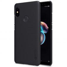 Клип-кейс Nillkin для Xiaomi Redmi Note 5 / 5 Pro Black