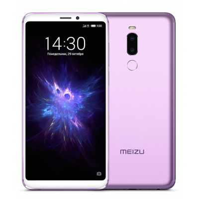 Meizu Note 8 4/64 Gb (сиреневый) Global EU