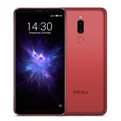 Meizu Note 8 4/64 Gb (красный) Global EU