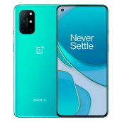 Смартфон OnePlus 8T 8/128GB Aquamarine Green (Зеленый)