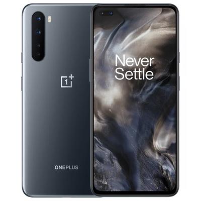 Смартфон OnePlus Nord 8/128Gb Gray Onyx (Серый)