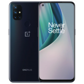 Смартфон OnePlus Nord N10 5G 6/128Gb Midnight Ice (Темно-синий) Global EU