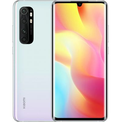 Xiaomi Mi Note 10 LIte 8/128 Gb (Белый) Global EU