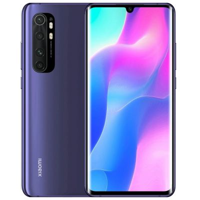 Xiaomi Mi Note 10 LIte 6/128 Gb (Фиолетовый) Global EU