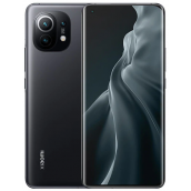 Смартфон Xiaomi Mi 11 8/128 Gb Midnight Gray (Полуночный серый)