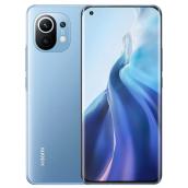 Смартфон Xiaomi Mi 11 8/128 Gb Horizon Blue (Лазурно голубой)